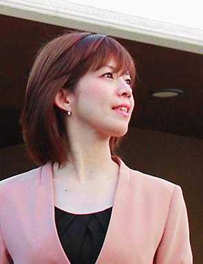 岡田 美香