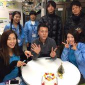 お誕生日会(^^)/のサムネイル画像