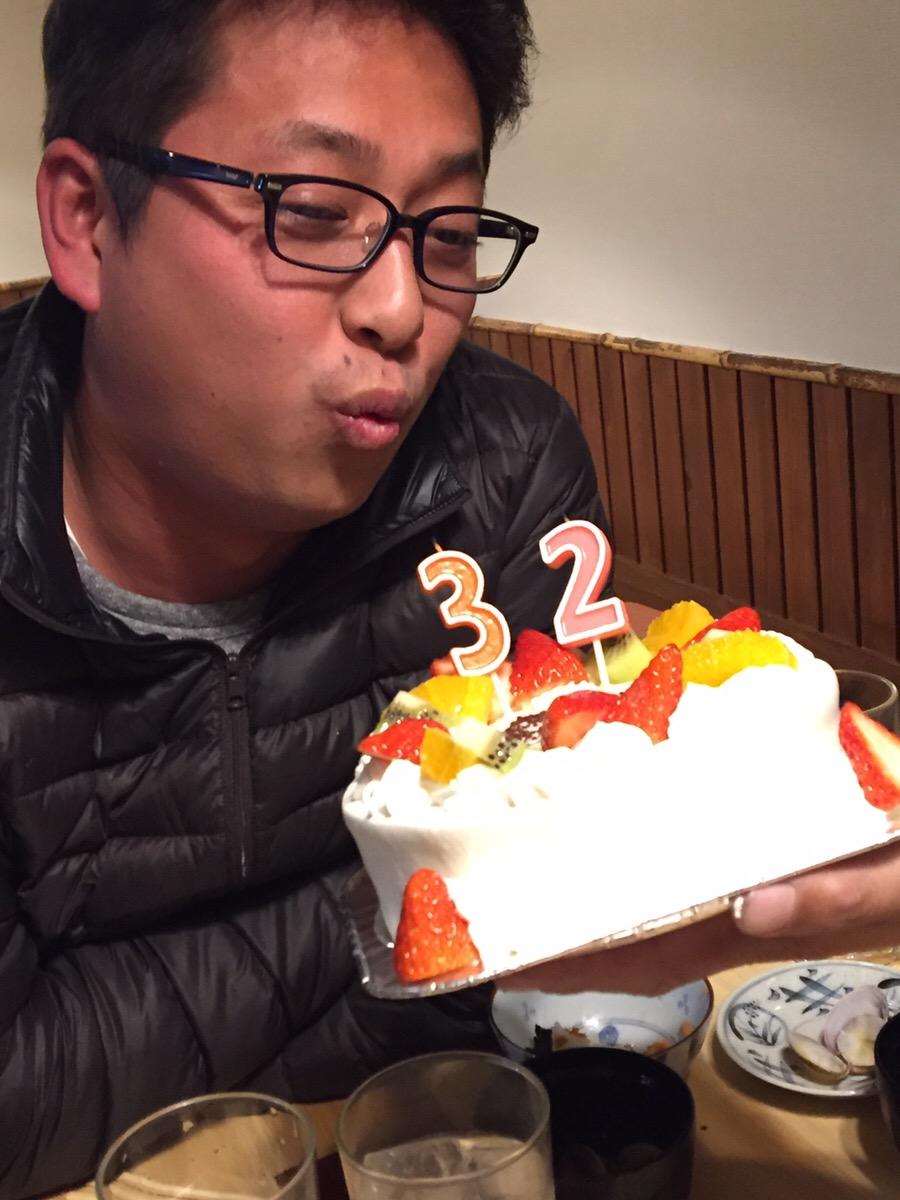 社長、お誕生日おめでとうございます^^