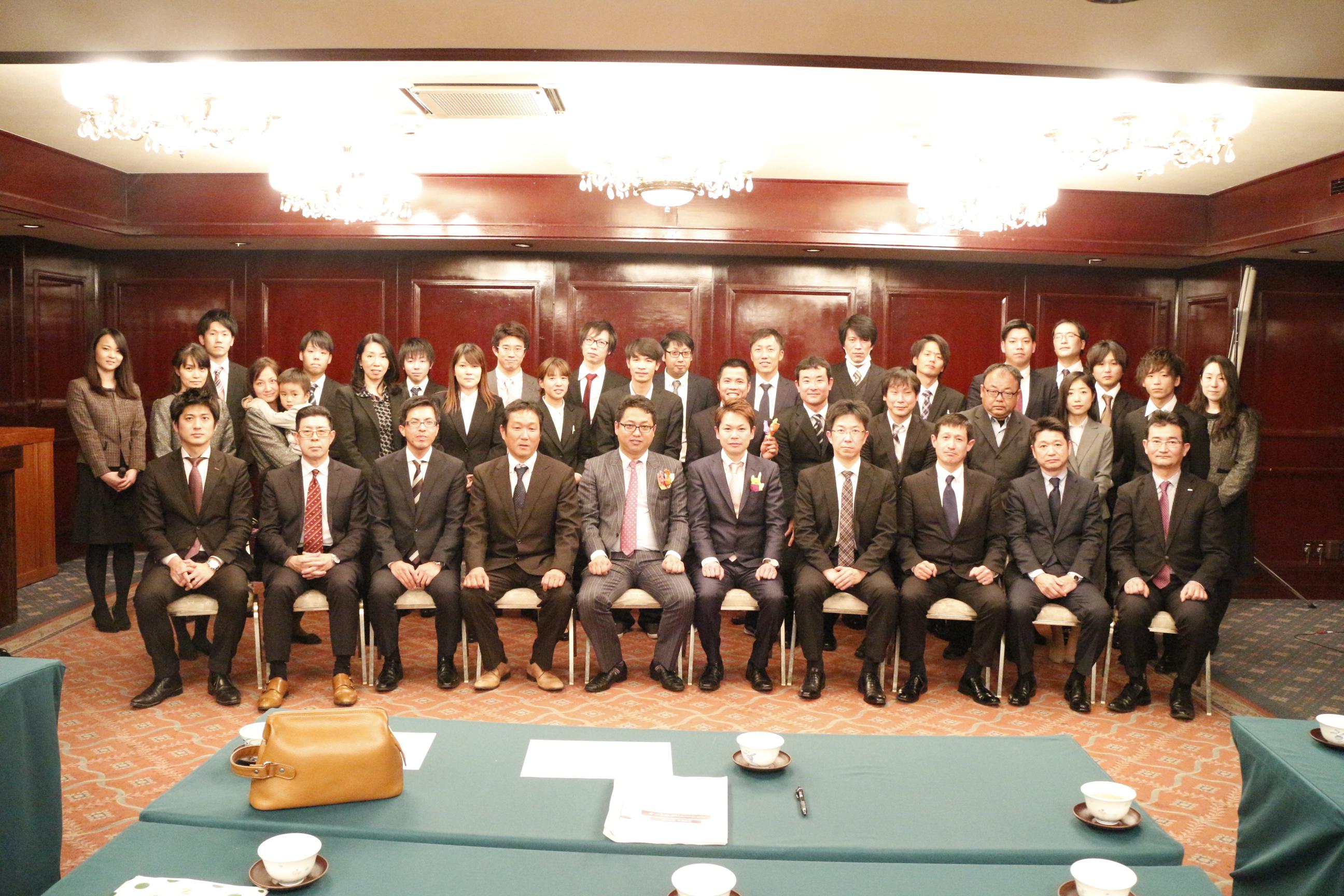 第二回 株式会社オートエボリューション社員総会【2】