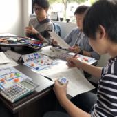 マネジメントゲーム研修のサムネイル画像