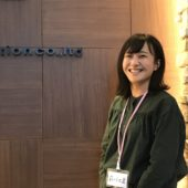 インターンシップ 松山大学 前川七星のサムネイル画像