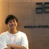 インターンシップ 奈良大学 篠﨑勇太のサムネイル画像
