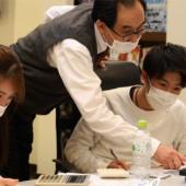 2020年度★新入社員紹介①上田さん★(松山大学出身)のサムネイル画像