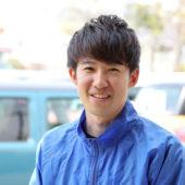2020年度☆新入社員紹介④若原さん☆(関西大学出身)のサムネイル画像