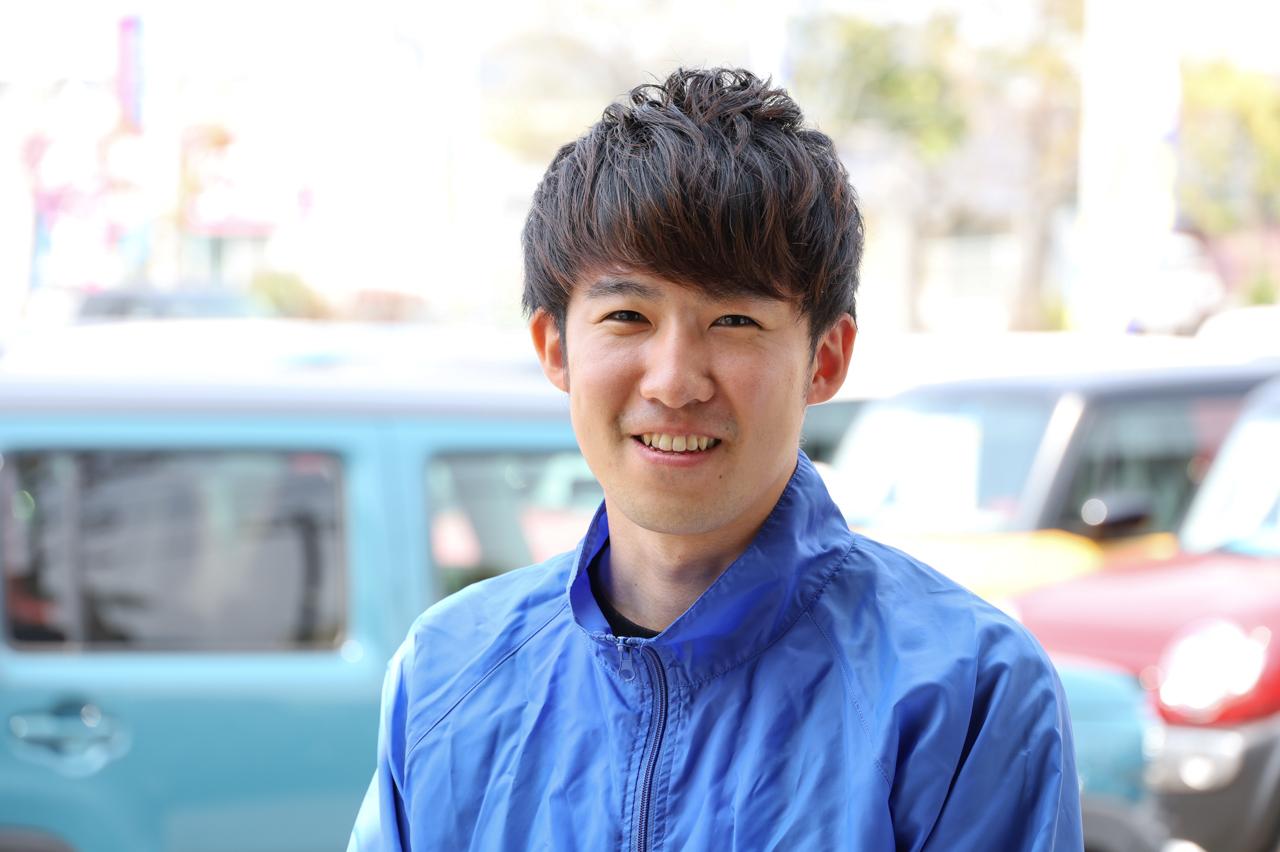 2020年度☆新入社員紹介④若原さん☆(関西大学出身)