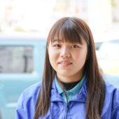 2020年度☆新入社員紹介⑥髙本さん☆(未来高等学校出身)のサムネイル画像