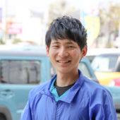 2020年度★新入社員紹介⑪近澤さん★(松山大学出身)のサムネイル画像