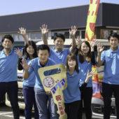 8/10~高知県にて軽未使用車まつりを開催しました!のサムネイル画像